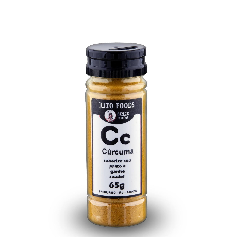 Curcuma Premium 65g