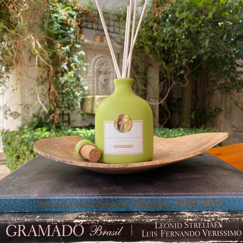 Difusor - Limão Siciliano & Vetiver 250ml