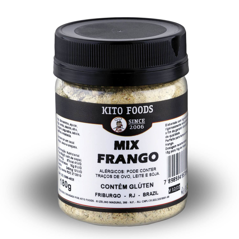 Mix Frango 180g