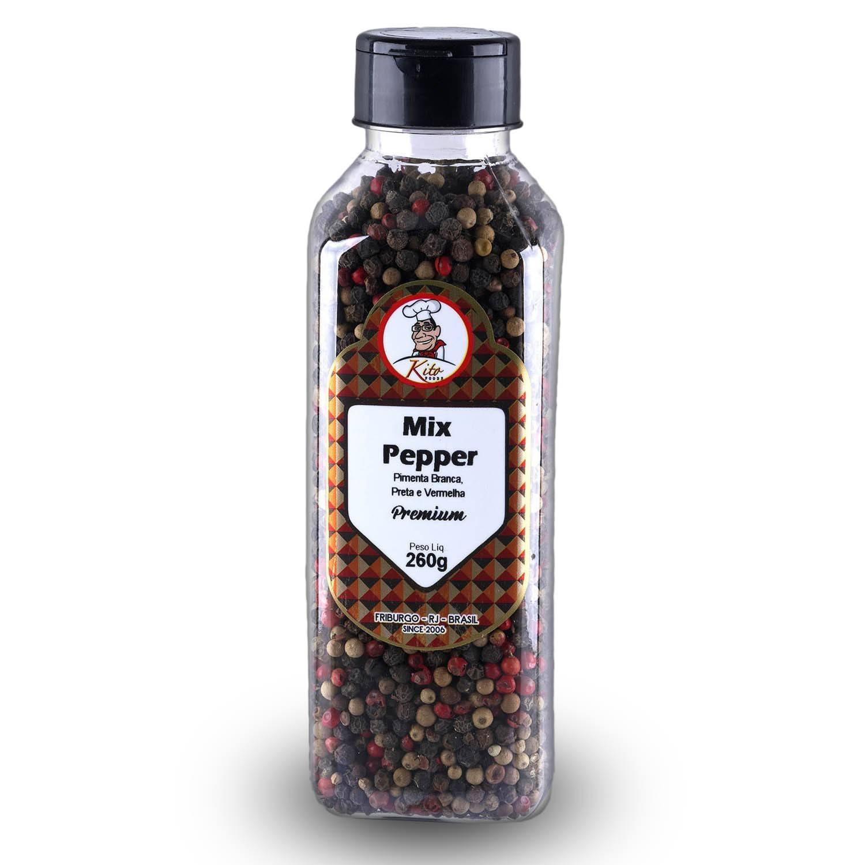 Mix Pepper 260g