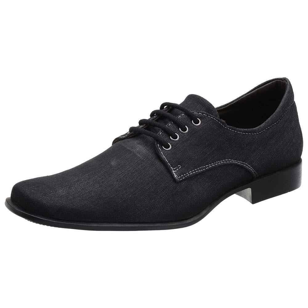 Sapato Social Jeans MAH 103-32