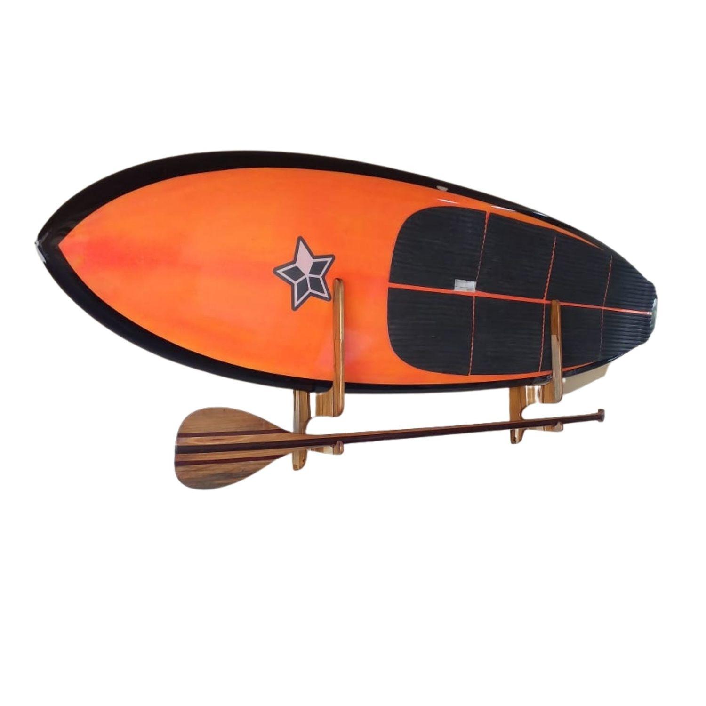 Suporte para Pranchas Stand Up Paddle Sup e Remo