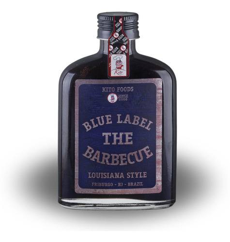 The Barbecue Louisiana Style 190g Jack Daniel's
