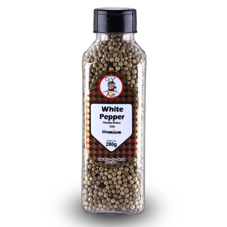 White Pepper 280g