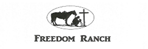 Freedom ranch logo revised