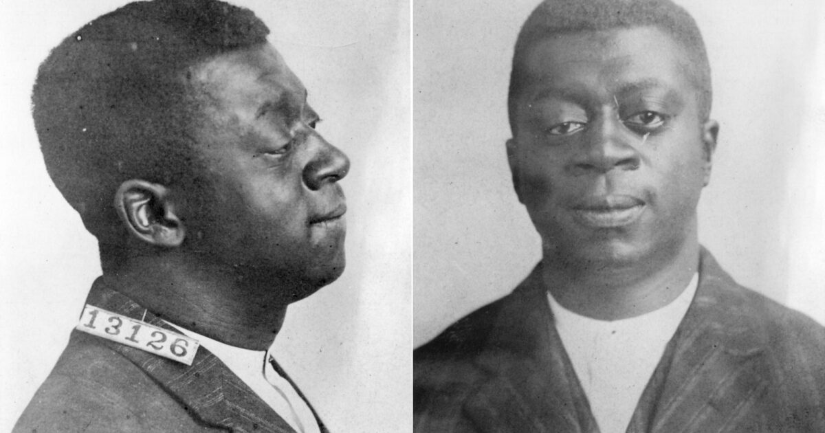 inthesetimes.com: The Great Black Radical You've Never Heard Of