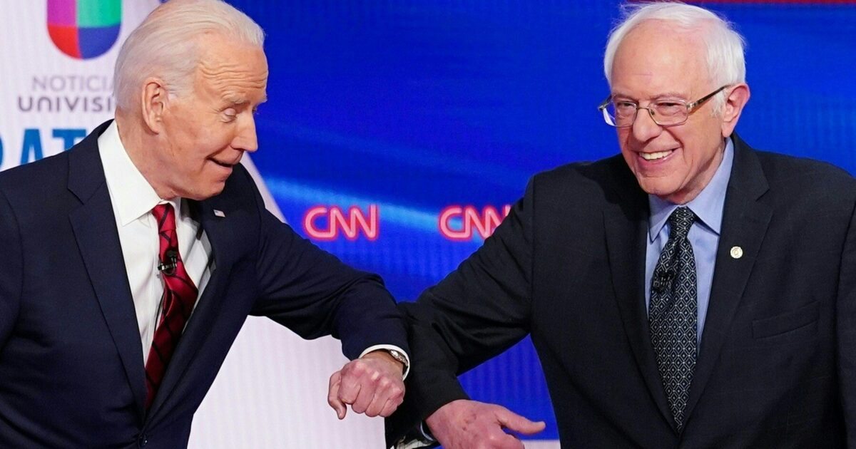 Bernie Sanders Is Actively Running for Labor Secretary - Coy before the election, the Vermont Senator is now rallying support to join the Biden administration cabinet
