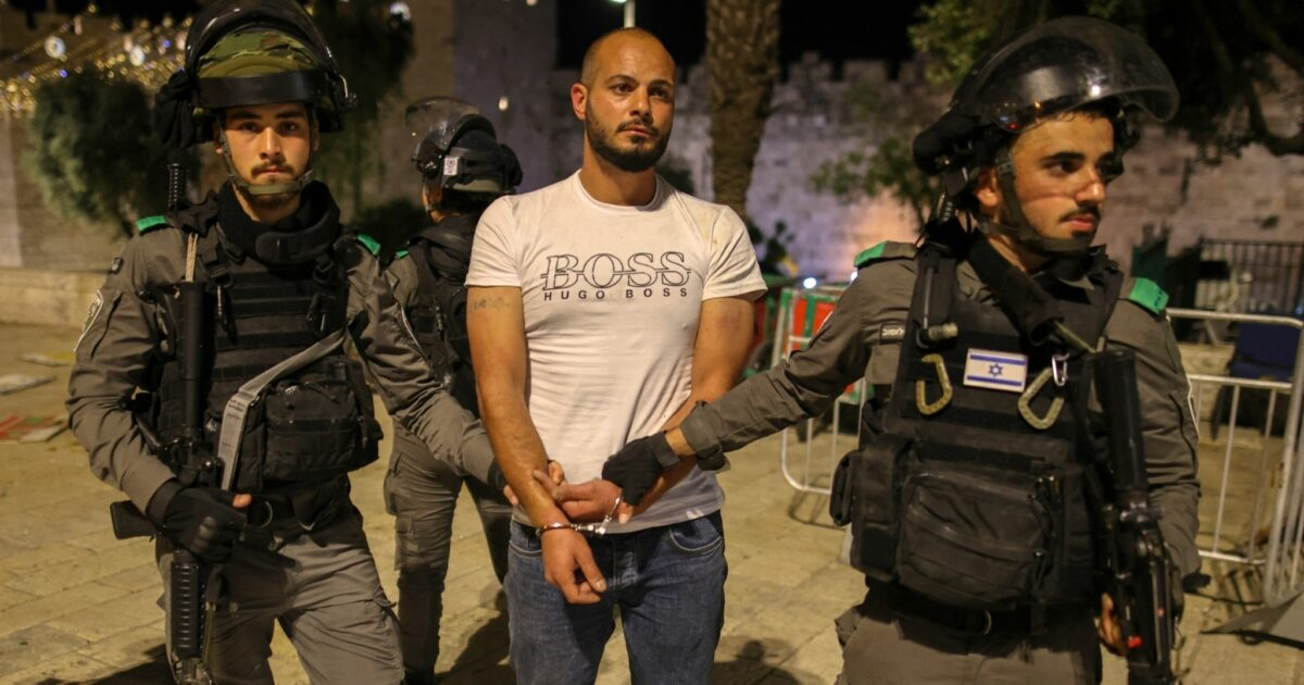 Call Israel What It Is: An Apartheid State