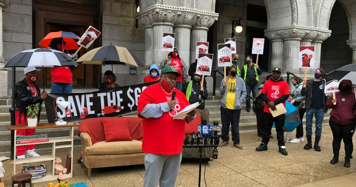 Unemployment Benefits Protect Seasonal Workers - The Wisconsin state legislature wants to slash unemployment benefits. Seasonal workers rely on that money as job opportunities fluctuate throughout the year.
