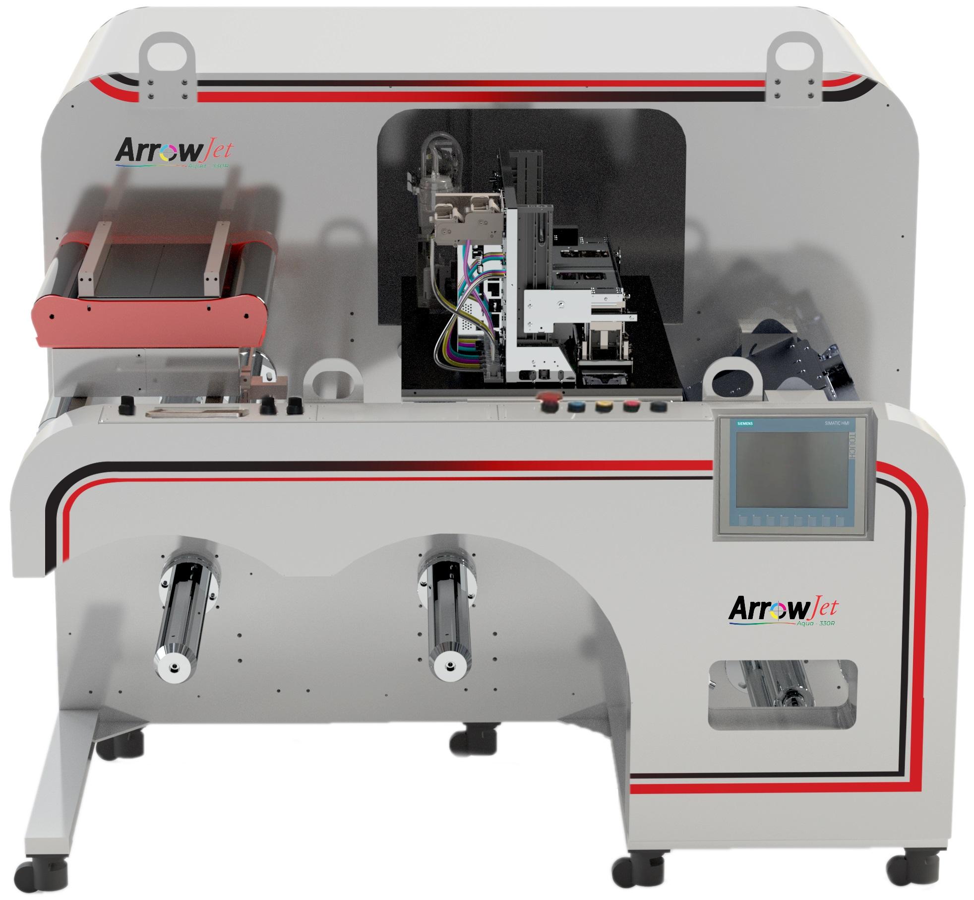 Arrow Systems Inc ArrowJet Aqua 330R