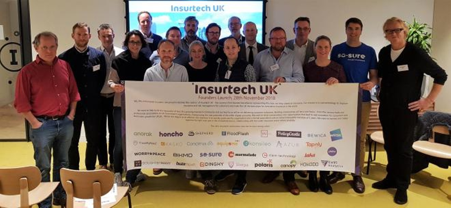 Insurtech UK