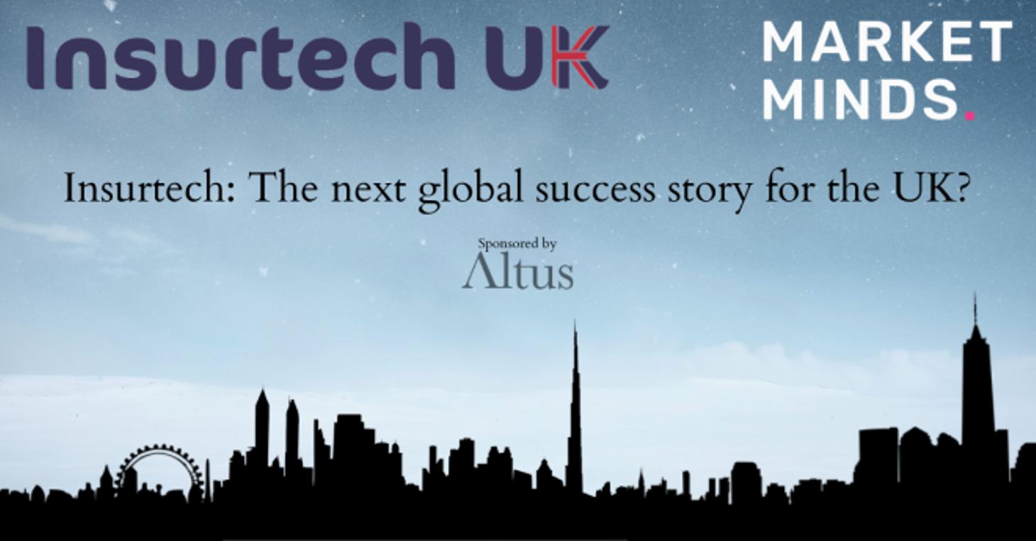Unsurtech UK poster