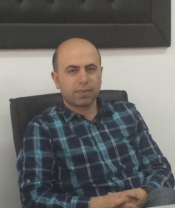 An image of Deniz Ekinci