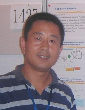 An image of Takashi Kuremoto