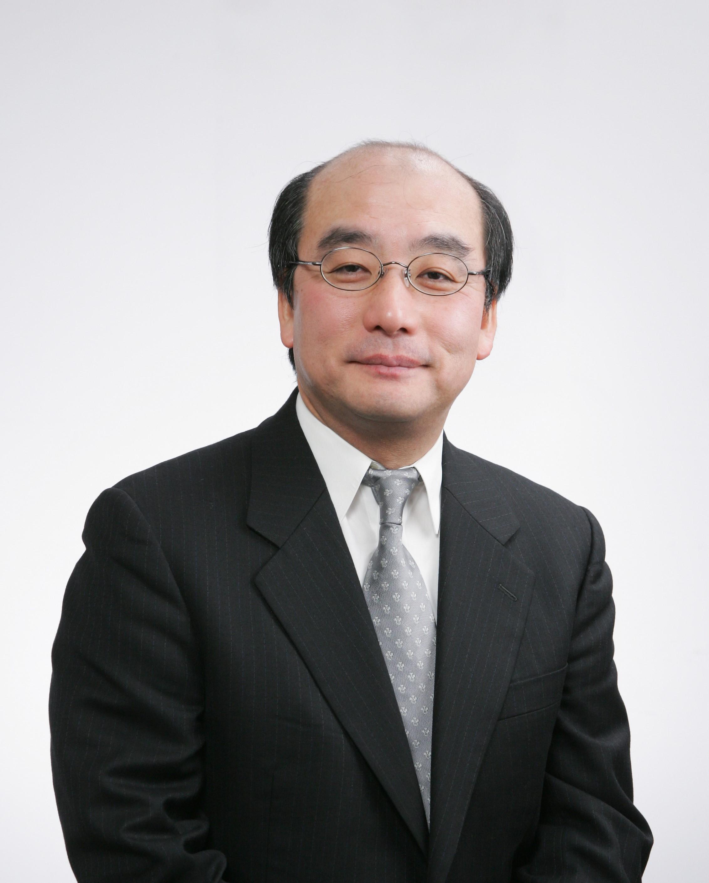 An image of Yasushi Kambayashi