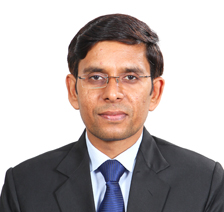 An image of Rajeev Tyagi