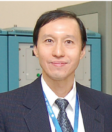 Paul Chu
