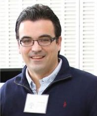 An image of Alexandros Tzallas