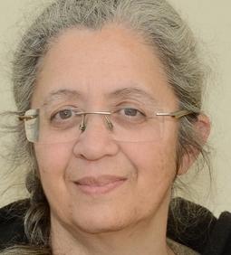 An image of Rita Payan-Carreira