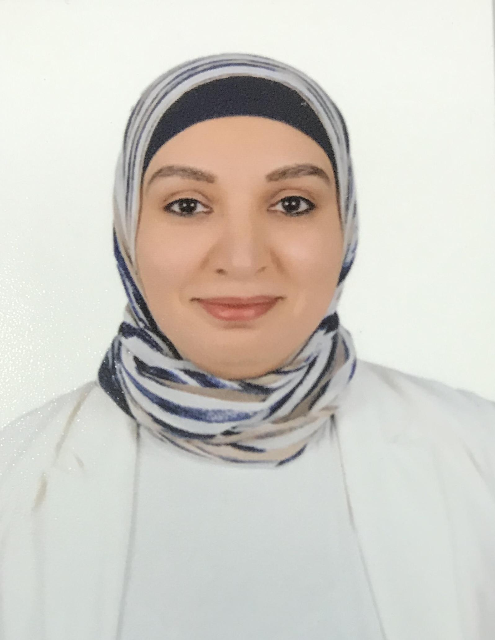 An image of Shymaa Enany