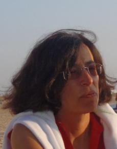 An image of Rosa Pereira