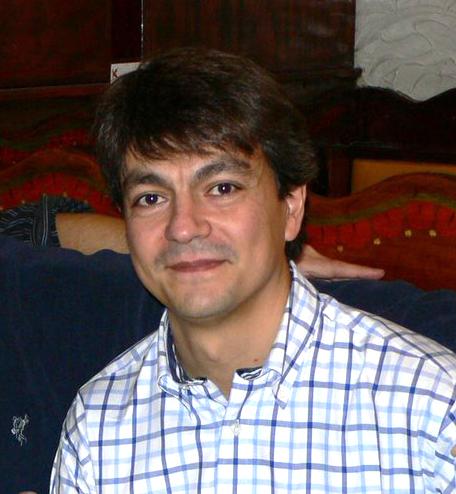 An image of Francisco Javier Martin-Romero