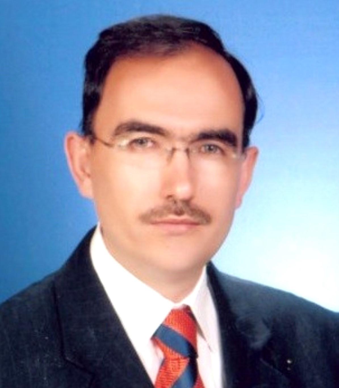An image of Şükrü Beydemir