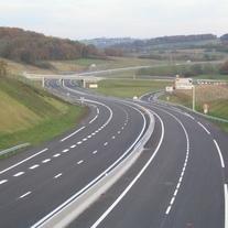Infrastructures routières