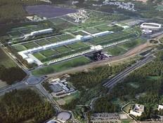 Coup d'envoi des travaux du futur centre d'entraînement du PSG !