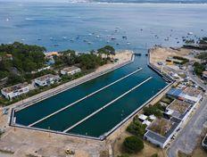 Port de La Vigne à Lège-Cap-Ferret - Réhabilitation du Port de Plaisance