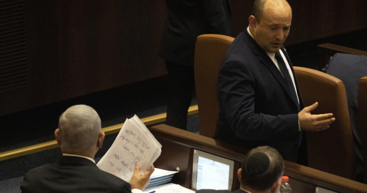 How the US Media Misreads Naftali Bennett - Despite recent favorable coverage, the new Israeli prime minister is just as authoritarian and anti-Palestinian as his predecessor.