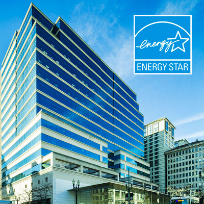 Energy Star Certified Buildings from JLL Income Property Trust Portfolio