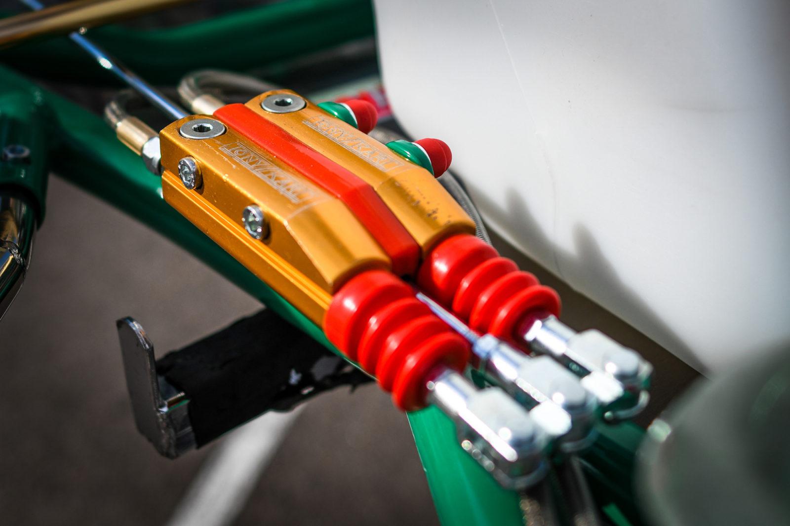 Tony Kart Extreme master cylinder