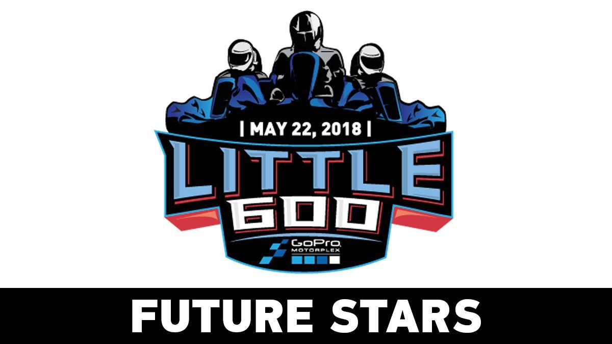 Future Stars Logo 2018