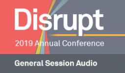 Img Disrupt2019 Bkgrnd General Session Audio 263X154
