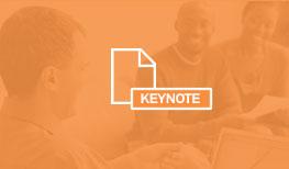 Live, Give, Owe, Grow Keynote Presentation