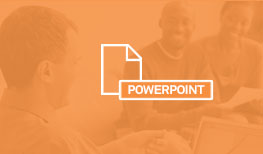 Live, Give, Owe, Grow Powerpoint Tool