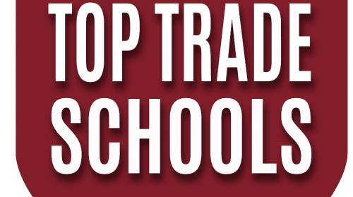 Forbes Names Top 25 Trade-Schools