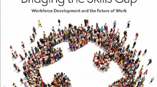 New report on skills gap offers practical solutions