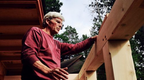 A Tribute to a Craftsman and to a Father
