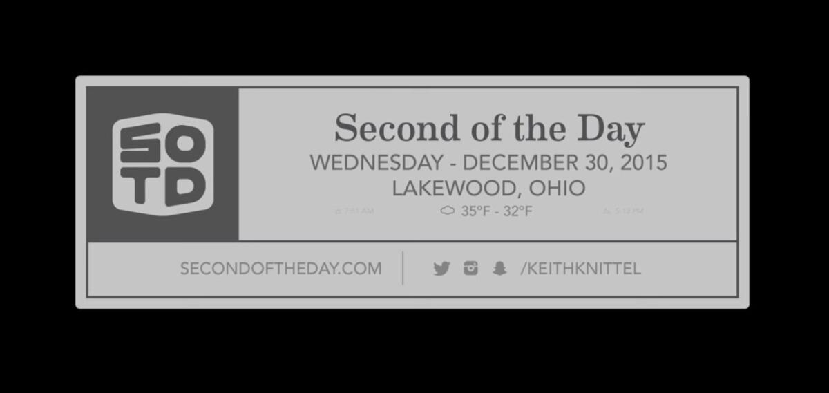 Lakewood Park video on News 5 in Cleveland! Banner Image