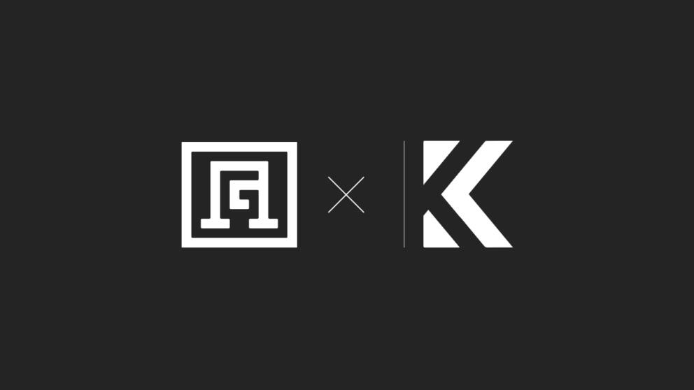 Aerial Guide x Keith Knittel Rebranding Banner Image