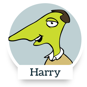 Harry Lacerta