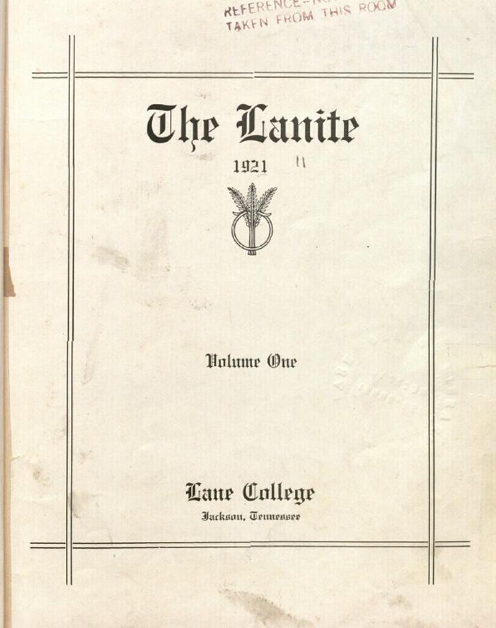 Lanite 1921