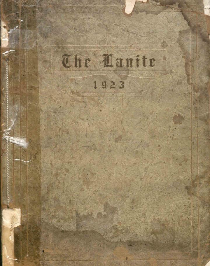 Lanite 1923