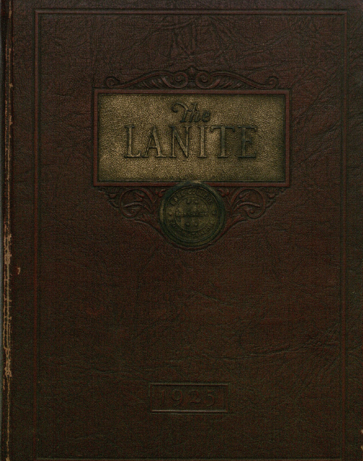 Lanite 1925