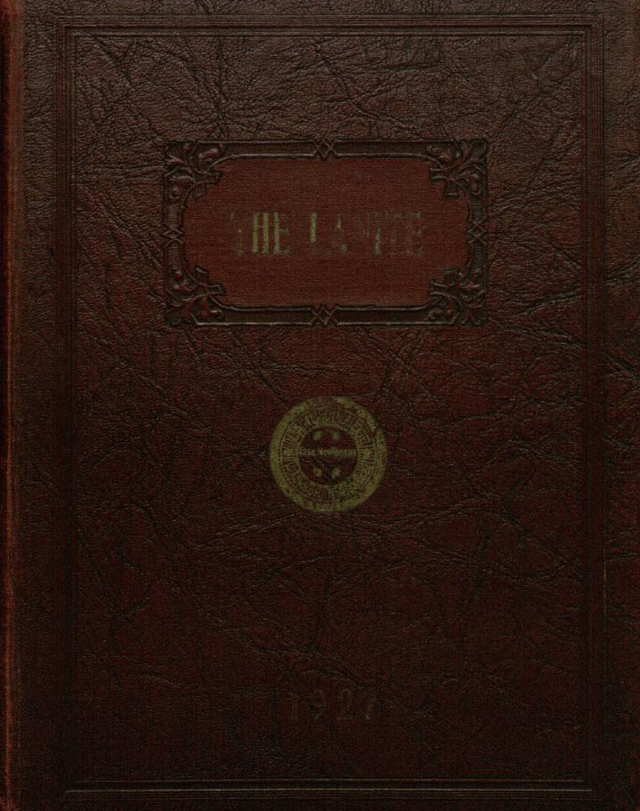 Lanite 1927