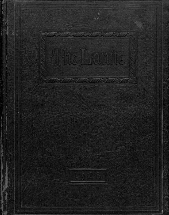 Lanite 1928