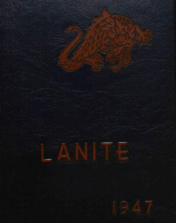 Lanite 1947