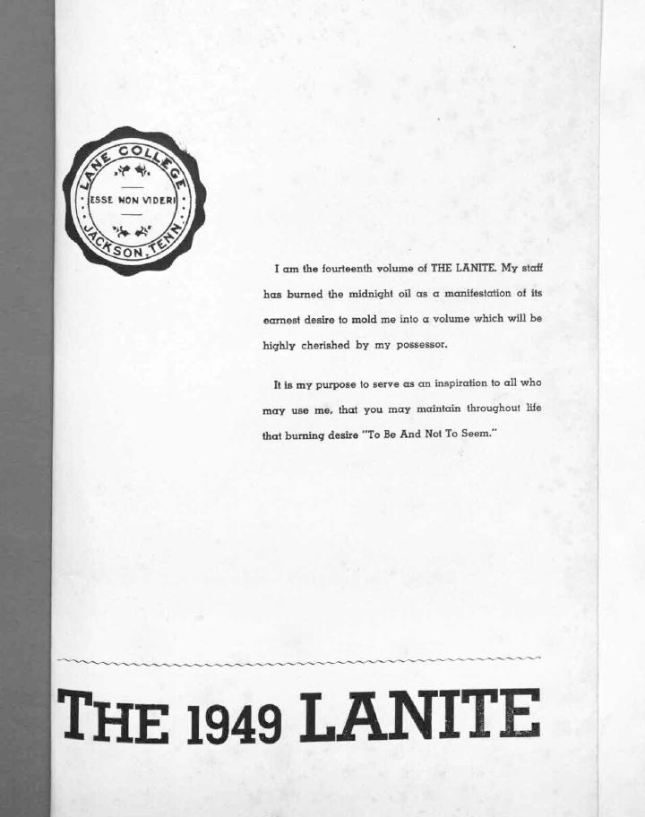 Lanite 1949
